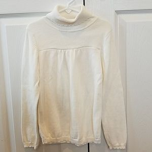 ▪Gymboree▪Girl's Cream Sweater